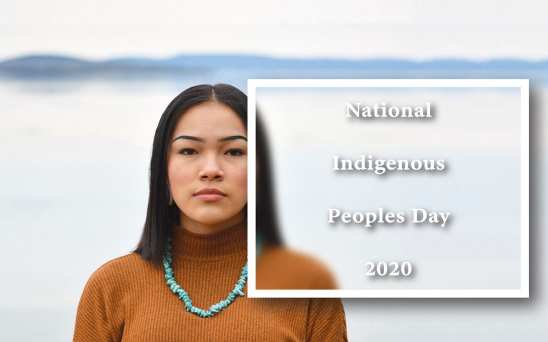 National Indigenous People's Day 2020