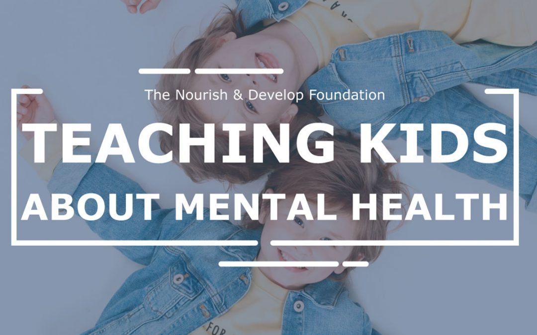 Teaching Kids About Mental Health