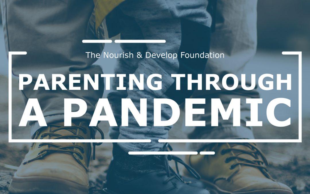 Parenting Through a Pandemic