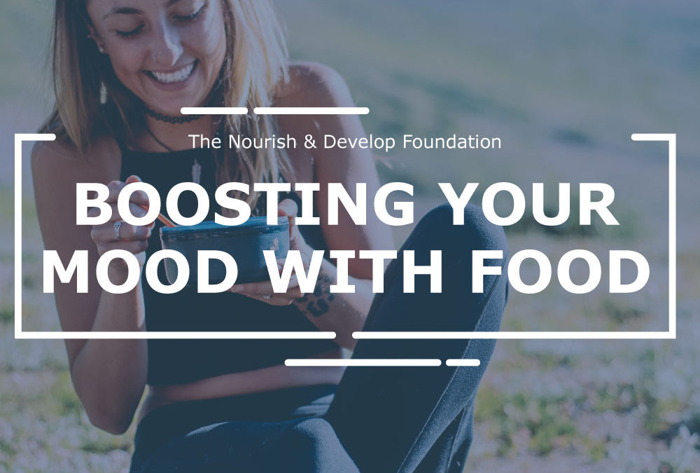 Boosting your mood with food