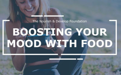 #MentalHealthMonday: Boosting Your Mood with Food