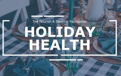 #MentalHealthMonday: Holiday Health