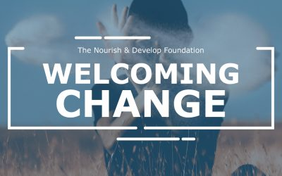 #MentalHealthMonday: Welcoming Change