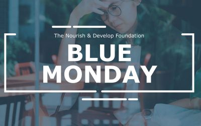 #MentalHealthMonday: Blue Monday