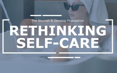 #MentalHealthMonday: Rethinking Self-Care