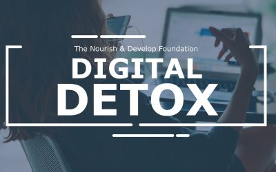 #MentalHealthMonday: Digital Detox