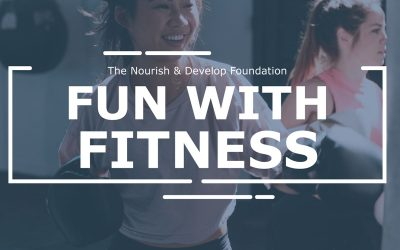 #MentalHealthMonday: Fun With Fitness