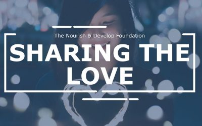 #MentalHealthMonday: Sharing the Love