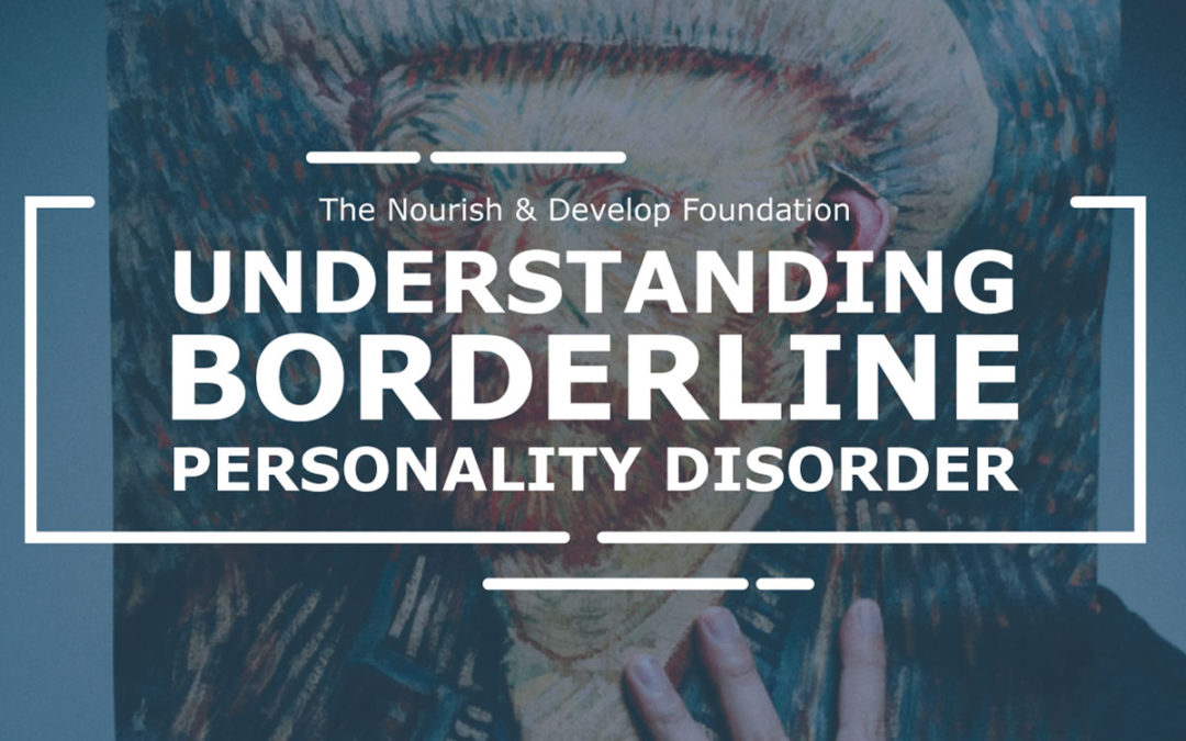 #MentalHealthMonday: Understanding Borderline Personality Disorder
