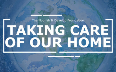 #MentalHealthMonday: Taking Care of Our Home