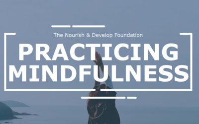 #MentalHealthMonday: Practicing Mindfulness