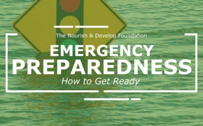 Emergency Preparedness: How To Get Ready