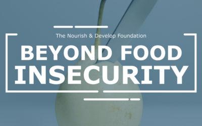 #MentalHealthMonday: Beyond Food Insecurity