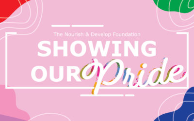 #MentalHealthMonday: Showing our Pride