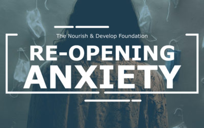 #MentalHealthMonday: Re-Opening Anxiety