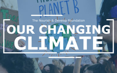 #MentalHealthMonday: Our Changing Climate