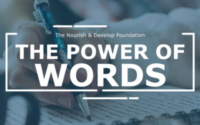 #MentalHealthMonday: The Power of Words