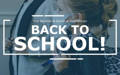 #MentalHealthMonday: Back to School! 2.0