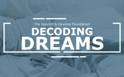 #MentalHealthMonday: Decoding Dreams