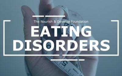 #MentalHealthMonday: Eating Disorders