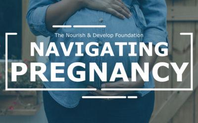 #MentalHealthMonday: Navigating Pregnancy